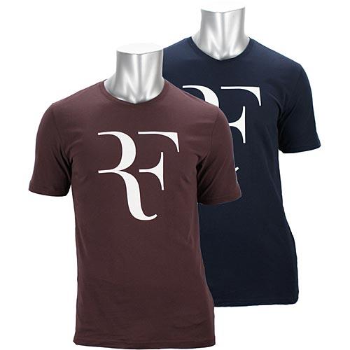 Nike Tennis T-shirt Federer Nike Tennis Shirt Federer Tee