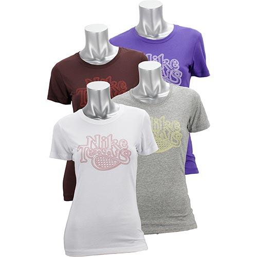 t Shirt Nike Tennis Nike Women's Tennis T-shirt is